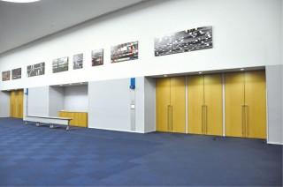 会議室1003入り口