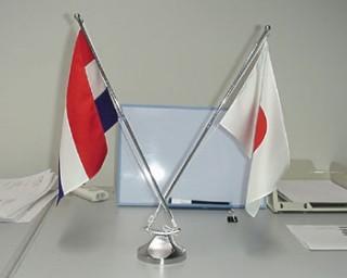 万国旗(卓上)