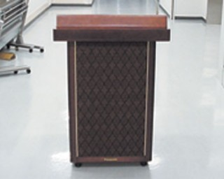 移動型拡声装置(B)