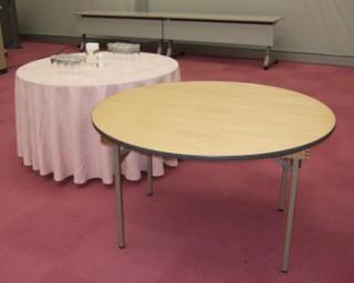 丸テーブル(小)