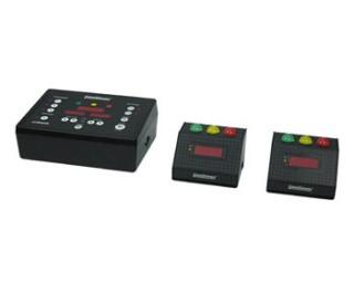 会議用計時回路システム