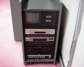 ビデオテープレコーダー(各種)